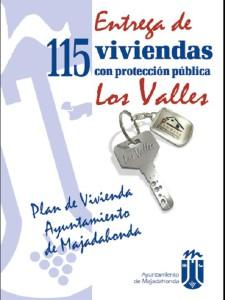 """A PROPUESTA DE IU EL AYUNTAMIENTO SE COMPROMETE CON LOS 115 INQUILINOS DE LA PROMOCIÓN DE VPP DE """"LOS VALLES"""""""