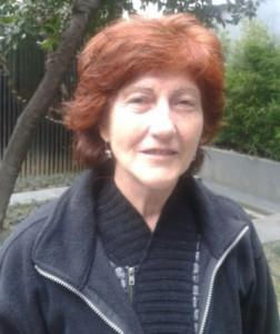 Isabel Berlanas
