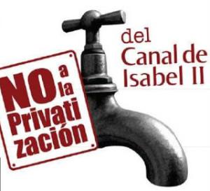 Se aprueba la propuesta de Izquierda Unida y Somos Majadahonda para paralizar la privatización del Canal de Isabel II
