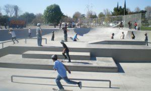 Aprobada propuesta de IU y Somos Majadahonda para construir un skatepark