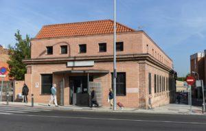 Proponemos que la antigua sede de la Policía local sea un espacio público cultural, educativo o social
