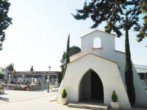 Recuperemos la gestión directa del cementerio