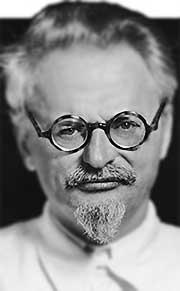 Recordar a León Trotsky