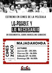 Documental «Lo posible y lo necesario»